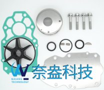 雅马哈水泵配件修理包 Yamaha Water Pump Kits 6CE-W00